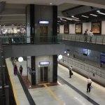 Общественный транспорт в Дели