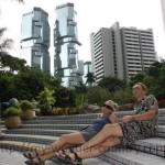 Парки для отдыха в Hong Kong (часть 3)
