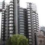 Лондон в вопросах и ответах (часть 1)
