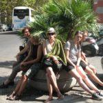 Где остановиться путешественнику в Риме?