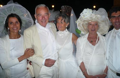 Франсуа Pasquier и друзья веб-