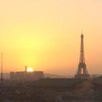 Как отметить День рождения в Париже?